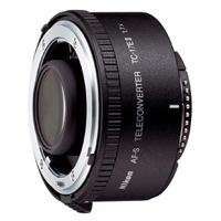 Nikon AF-S FX TC-17E II (1.7x) Teleconverter Lens with Auto Focus for Nikon DSLR Cameras