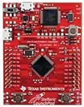 TEXAS INSTRUMENTS - EK-LM4F120XL - EVAL BOARD, STELLARIS LM4F120 LAUNCHPAD