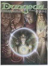 Dungeon (Bi-monthly Magazine)