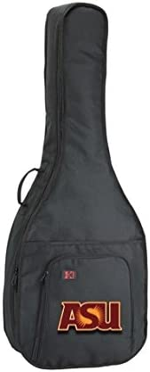 NCAA Collegiate Factory outlet Electric Industry No. 1 Guitar Bag University Arizona - State S