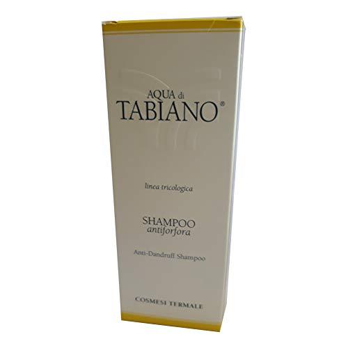 Tepe Prodotti Ig.Orale Aqua Tabiano Shampoo Antiforforfora - 200 ml
