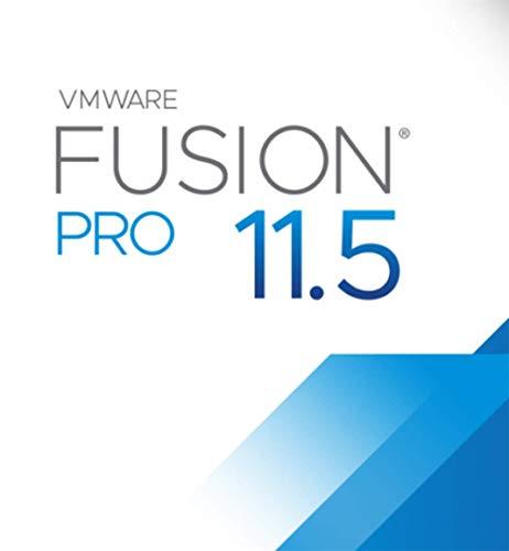 vmWare Fusion 11.5 Pro - 3 MAC - macOS - RETAIL - VOLLVERSION - KEY | EXPRESSVERSAND VIA AMAZON-NACHRICHT innerhalb von max. 24Stunden