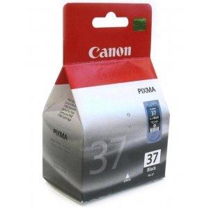 Canon Original PG-37Black Ink Cartridge