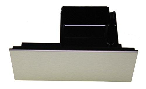 Tresterbehälter mit Front 7313232281 kompatibel/Ersatzteil für De'Longhi ETAM 36.365, ETAM 36.366 PrimaDonna XS