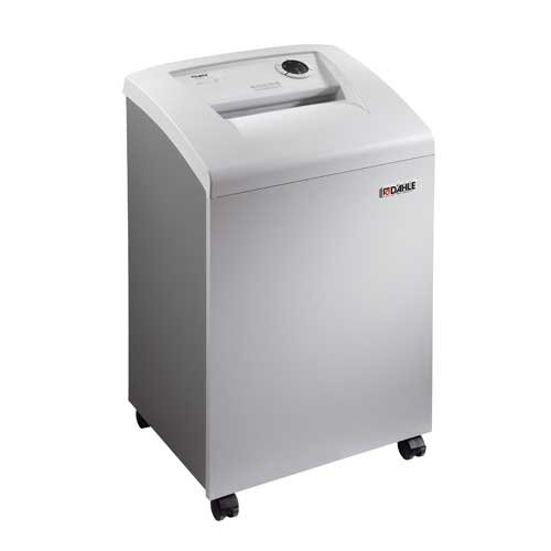 Why Should You Buy Dahle 40334 High Security Shredder, 8 Sheet Capacity, 0.04x0.19 Cross Cut