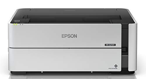 エプソン プリンター エコタンク搭載 A4モノクロインクジェット PX-S270T FAX機能なし