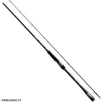 シマノ(SHIMANO) ロッド 20 ルナミス S90ML