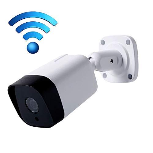 TLMYDD Cámara WiFi, Cámara De Seguridad, Dispositivo De Monitoreo 1080P Cámara de Seguridad
