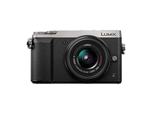Panasonic Lumix Appareil Photo Hybride Compact DMC-GX80NEFS +Lumix...