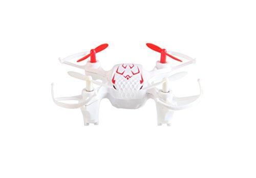 Flying Gadgets, Mini Drone a 3 velocità, acrobazie a 360° e Luce LED