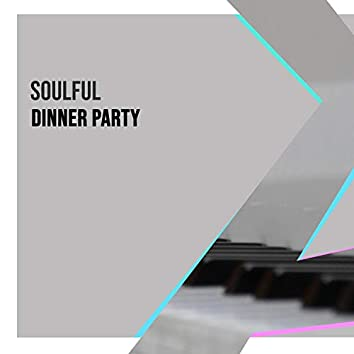 """""""Soulful Dinner Party Therapy Ballads"""""""