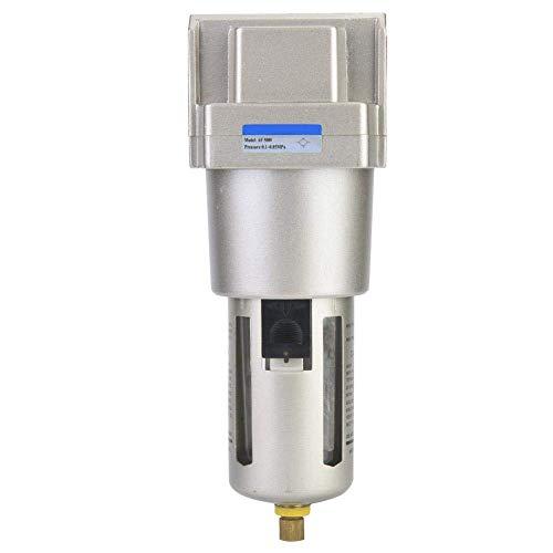 LHQ-HQ. Öl-Wasser-Separator, AF5000-06 Luftquelle Behandlungseinheit Filter Pneumatik Regler ÖlWasserabscheider