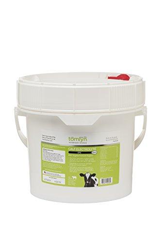 Tomlyn Epic Calf 442053 Electrolyte Supplement, 20 Lb.