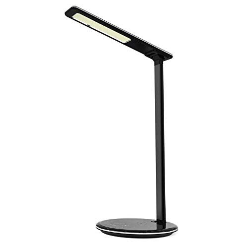 USB Charge LED bureaulamp Huis Reading Light Charger IphoneX Apple 8plus Mobile Phone Fast Charge X Xiaomi Mix2s Samsung Universal Table Lamp
