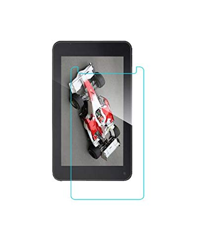 DiaTech Tablet Screen protector for Xolo Tw800 (1 no) - Not a Tempered Glass