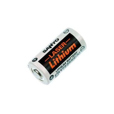 Sanyo Fdk Lithium Batterie Cr17335se Laser Lithium Elektronik