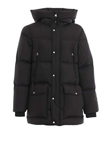 WOOLRICH Luxury Fashion Herren WOCPS2911UT1894100 Schwarz Polyamid Steppjacke | Herbst Winter 19