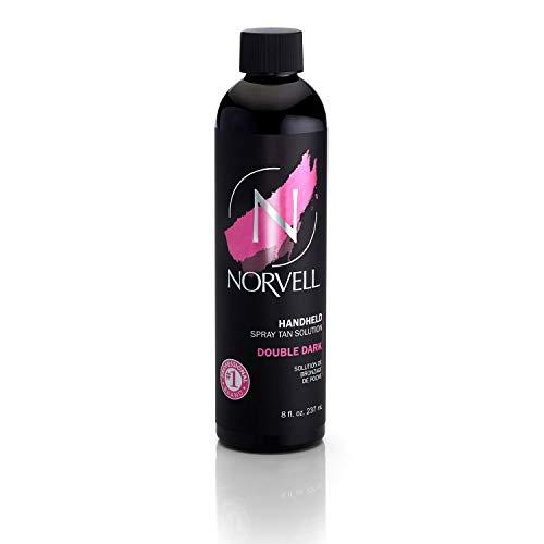 Norvell Premium Sunless Tanning Solution - Double Dark, 8 fl.oz.