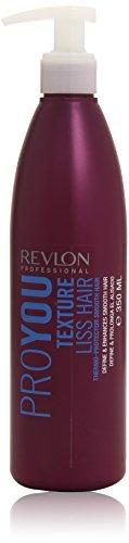 REVLON PROFESSIONAL  PROYOU TEXTURE Haarglättungsmittel, 1er Pack (1 x 350 ml)