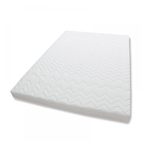 Fränkische Schlafmanufaktur Matratze für Wohnmobil, Caravan oder Boot, Sondermatratze nach Maß Size bis 120x210cm