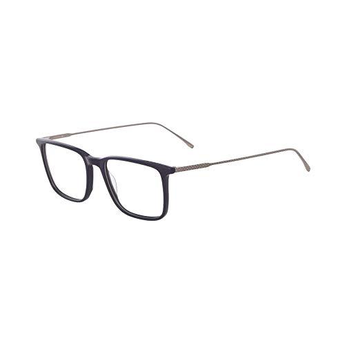 Lacoste L2827 Acetate - Gafas de Sol Azules Unisex para Adulto, Multicolor, estándar