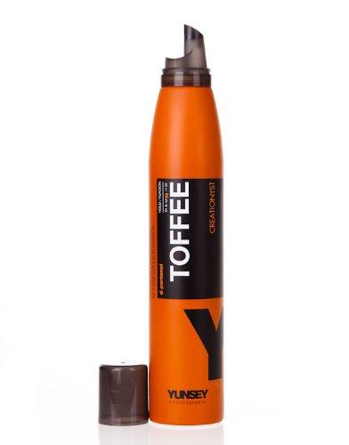 ESPUMA TOFFEE CREATIONYST 300ml YUNSEY