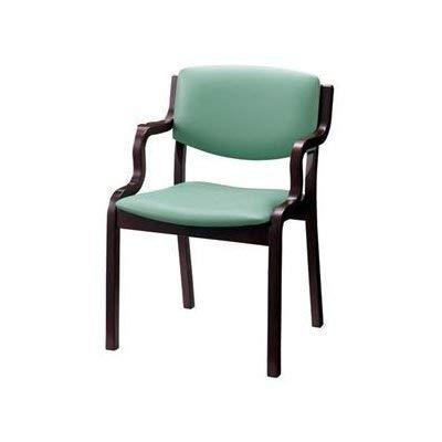 福祉用椅子PD-5103S プラス�灰LM事業部(sa14Q31265)【脚】