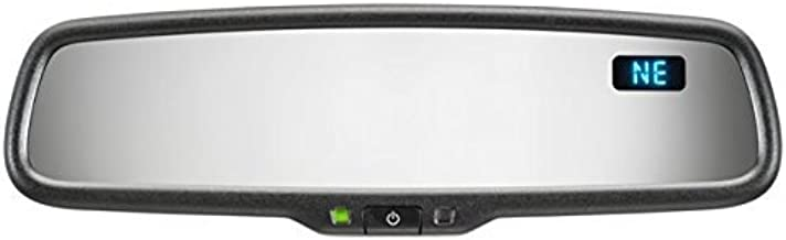 Best toyota rear view mirror with compass Reviews