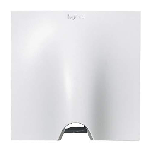 Legrand 091339 Sortie de Câble Neptune, Blanc
