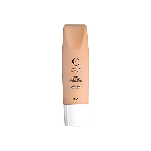 Couleur Caramel Fond de teint Perfection 35 ml n°33- Beige neutre