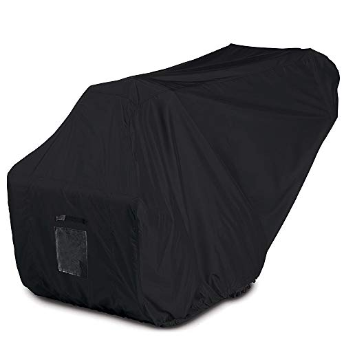 IC ICLOVER Snow Thrower Cover,Two Stage Snow...
