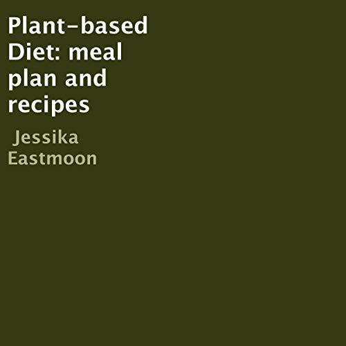 Plant-Based Diet cover art