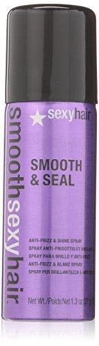 Sexy Hair 38SS01 Smooth & Seal - 1.3 oz