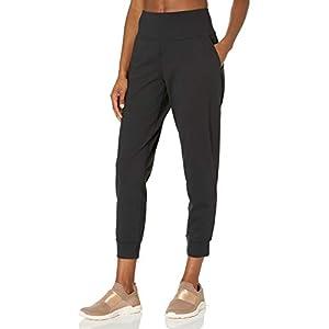 Amazon Brand – Core 10 Women's Spectrum Jogger Yoga Pant