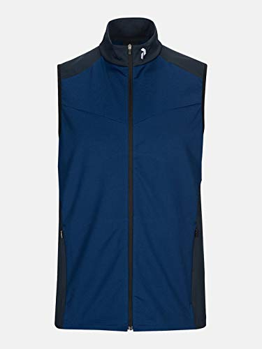 Peak Performance ACE vest heren blauw