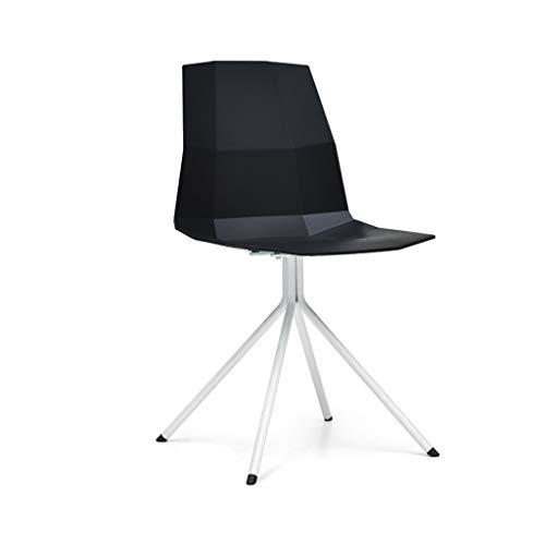 Chaise de salle à manger Tabouret de bar Loisir chaise de dossier Restaurant Chaise de table à manger Coiffeuse Café Chaise de bureau à domicile Réception chaise d'ordinateur