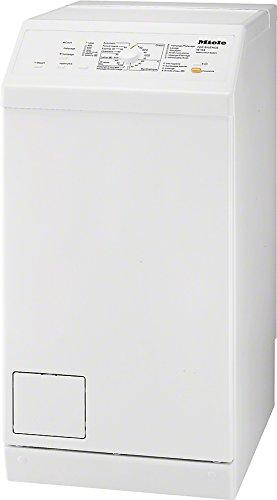 Miele W 194 Libera installazione Caricamento dall'alto 6kg 1200Giri/min A+++ Bianco lavatrice