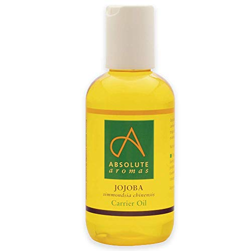 Absolute Aromas Aceite de almendras dulce 1L - Puro, natural, prensado en frío y sin crueldad animal. Vegano, sin OGM - Aceite para masajes e hidratante para el cabello, piel, cara y uñas