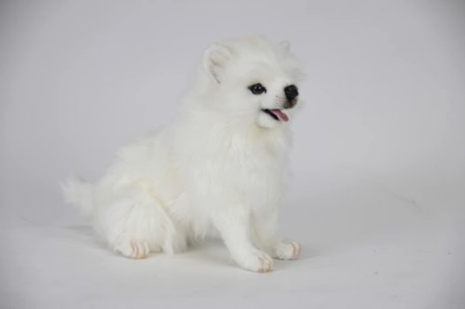 alto descuento Samoyed Samoyed Samoyed Puppy 11 l by Hansa  toma