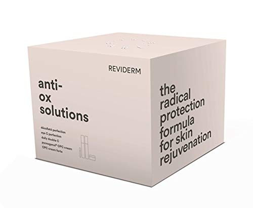Reviderm Anti-Ox Solutions 5teilig