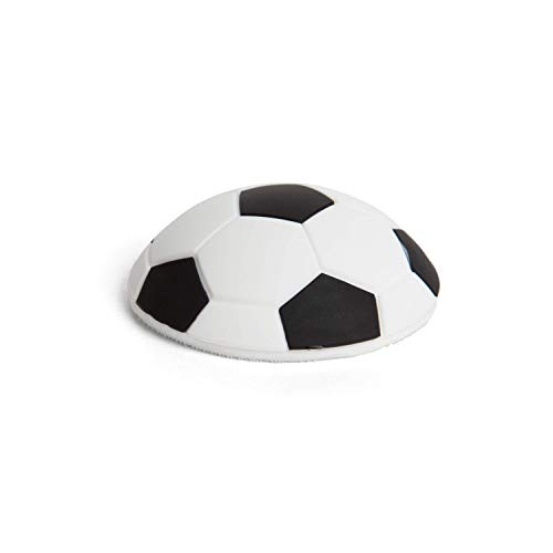 ergobag Klettie - Set, 5-Teilig, Klett, Fußball Special Edition