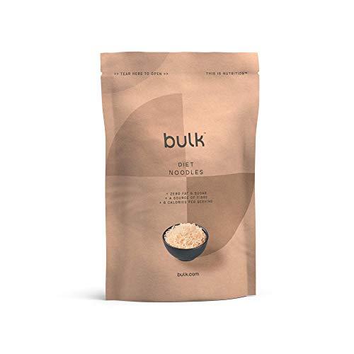 Bulk Diät Nudeln, 200 g, Verpackung Kann Variieren