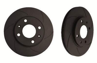 Preisvergleich Produktbild Black Diamond K316G6 Bremsscheiben,  2-Set,  Set of 2