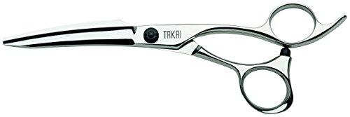 Takai Haarschneide-Schere V10 Toucan, Größe 5,8 Zoll
