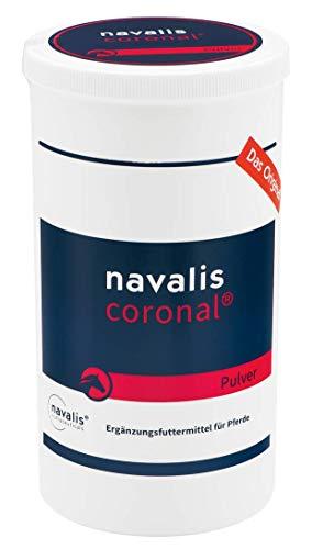 navalis coronal® HORSE 800 g Ergänzungsfuttermittel für Pferde
