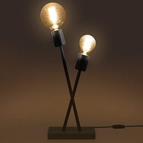 Paco Home Lámparas de mesa