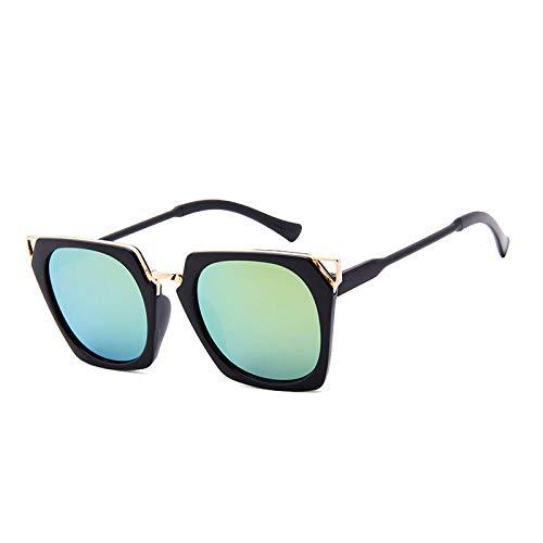 Único Gafas de Sol Sunglasses Gafas De Sol De Moda para Mujer, Diseñador De Marca Clásico, Revestimiento para Mujer, ESP