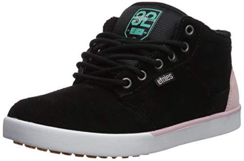 Etnies Damen Jefferson Mtw W's X 32 Skate Schuh, Schwarz (schwarz), 38 EU
