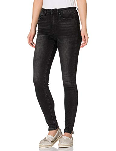 VERO MODA Female Skinny Fit Jeans VMSOPHIA High Waist S32Black