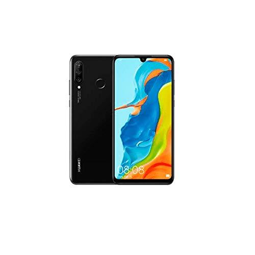 Huawei P30 lite Dual SIM - 128 GB - Schwarz
